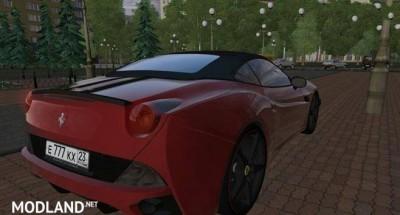 Ferrari California Tuning [1.5.9], 3 photo